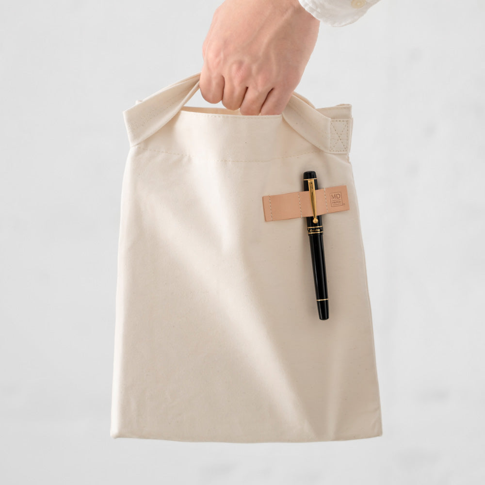 MD Chita Cotton Notebook Bag