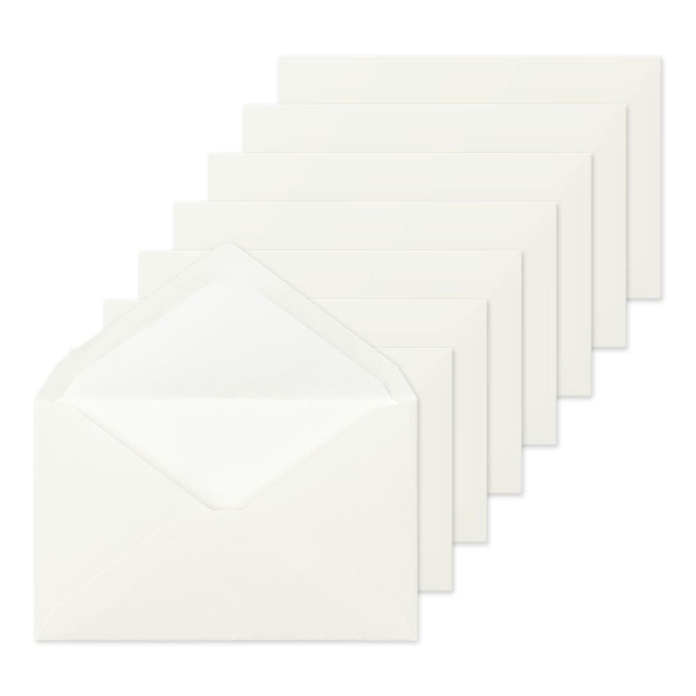 MD Cotton Letter Collection