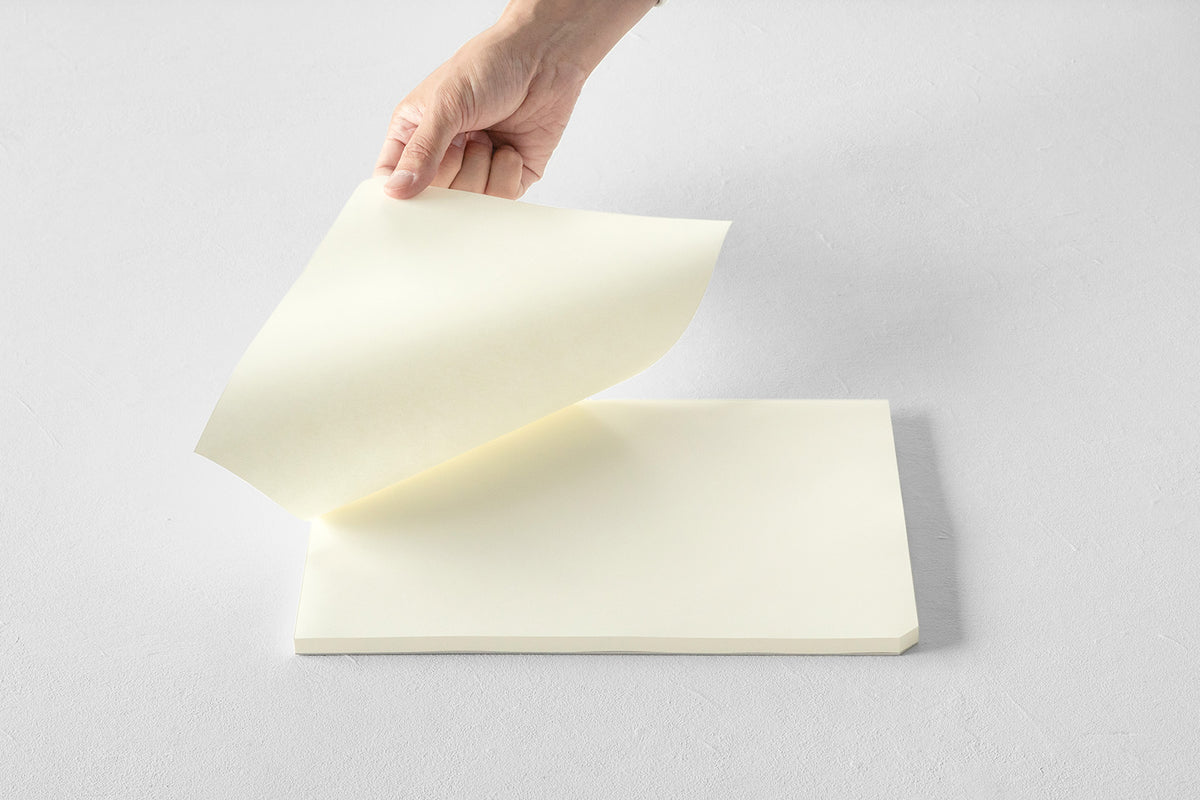 MD Paper Pads Blank