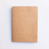 Midori Traveler's Notebook Passport Size: 010 Kraft File