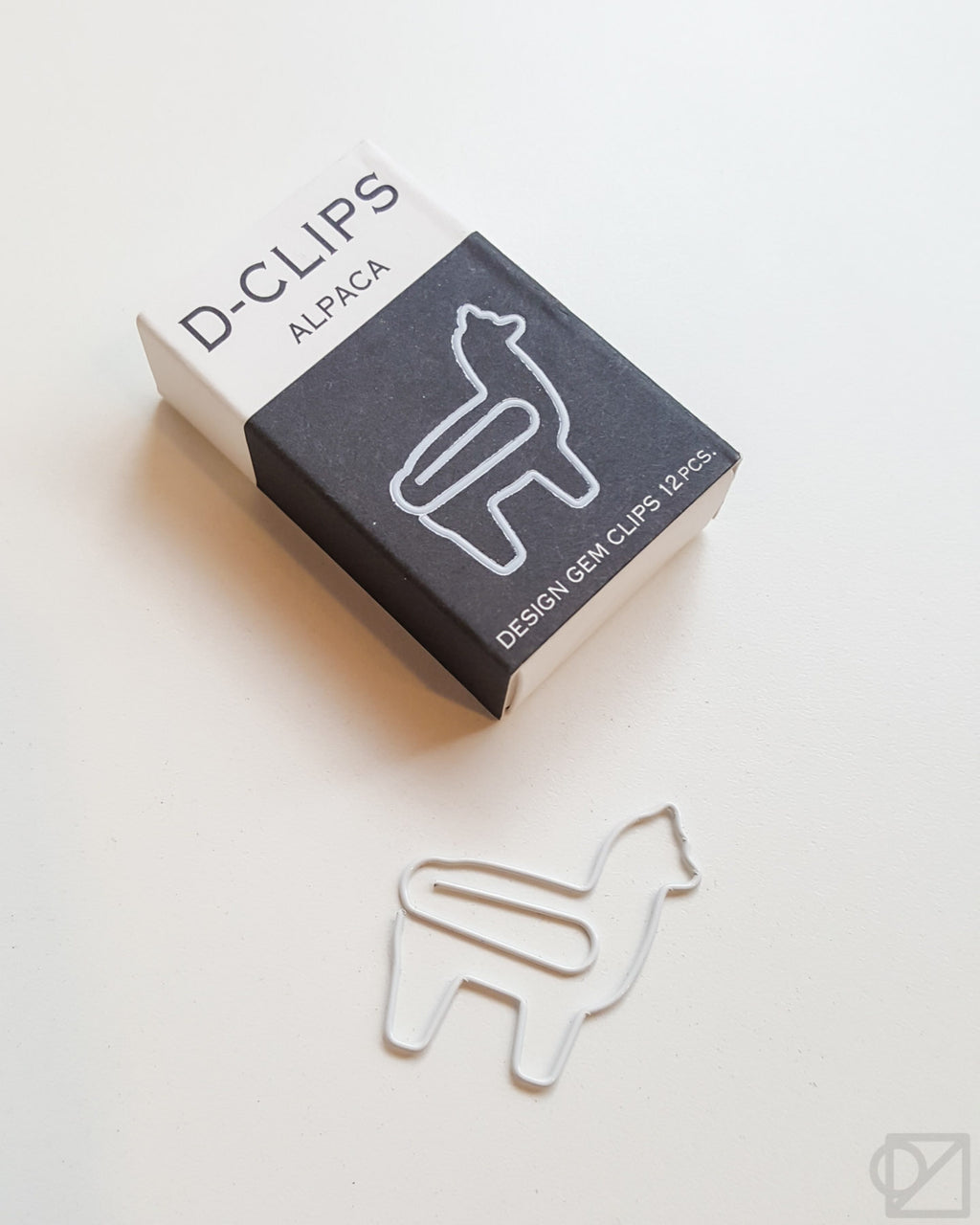 D-Clips Mini Animals Collection