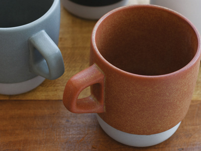 KINTO Slow Coffee Style Stacking Mug