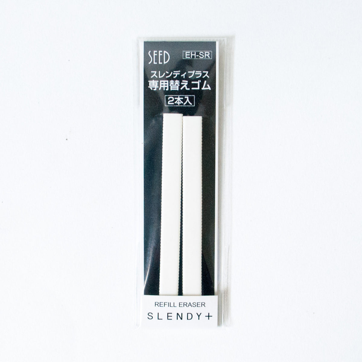 Slendy+ Steel Body Eraser Refill