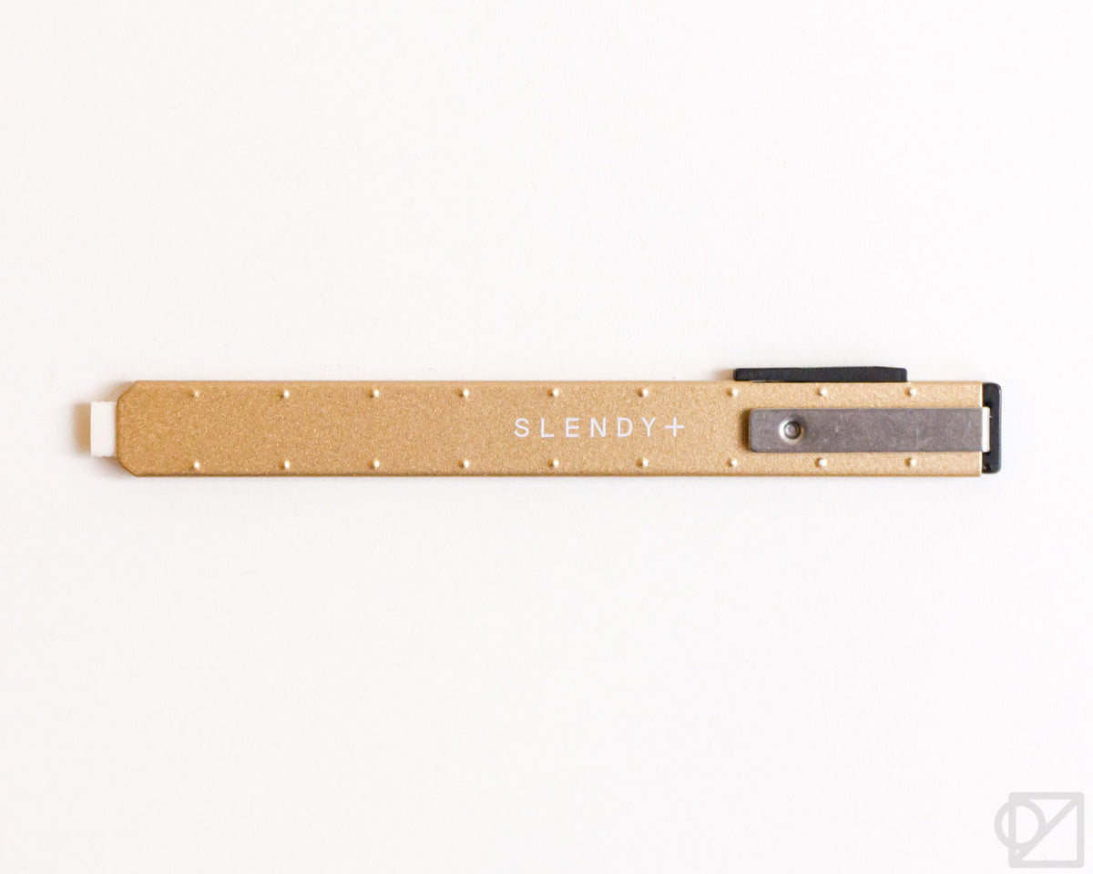 SEED Slendy+ Steel Body Erasers