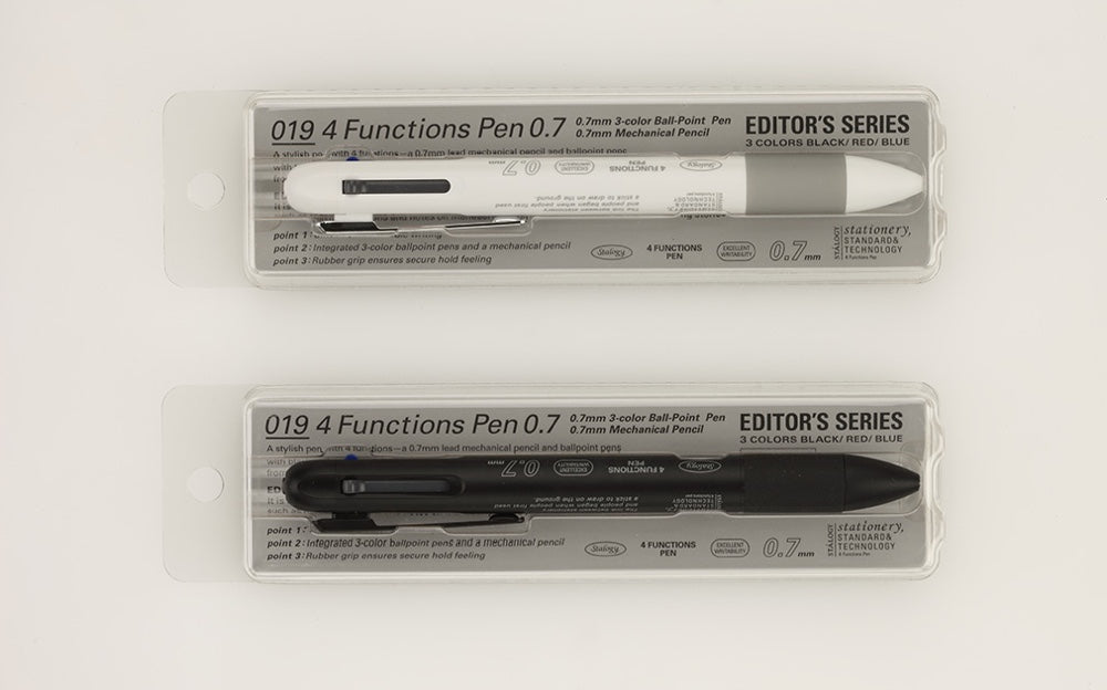 STALOGY 4 Function Pens