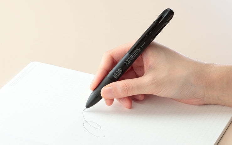 STÁLOGY Editor's Series 4 Function Pen