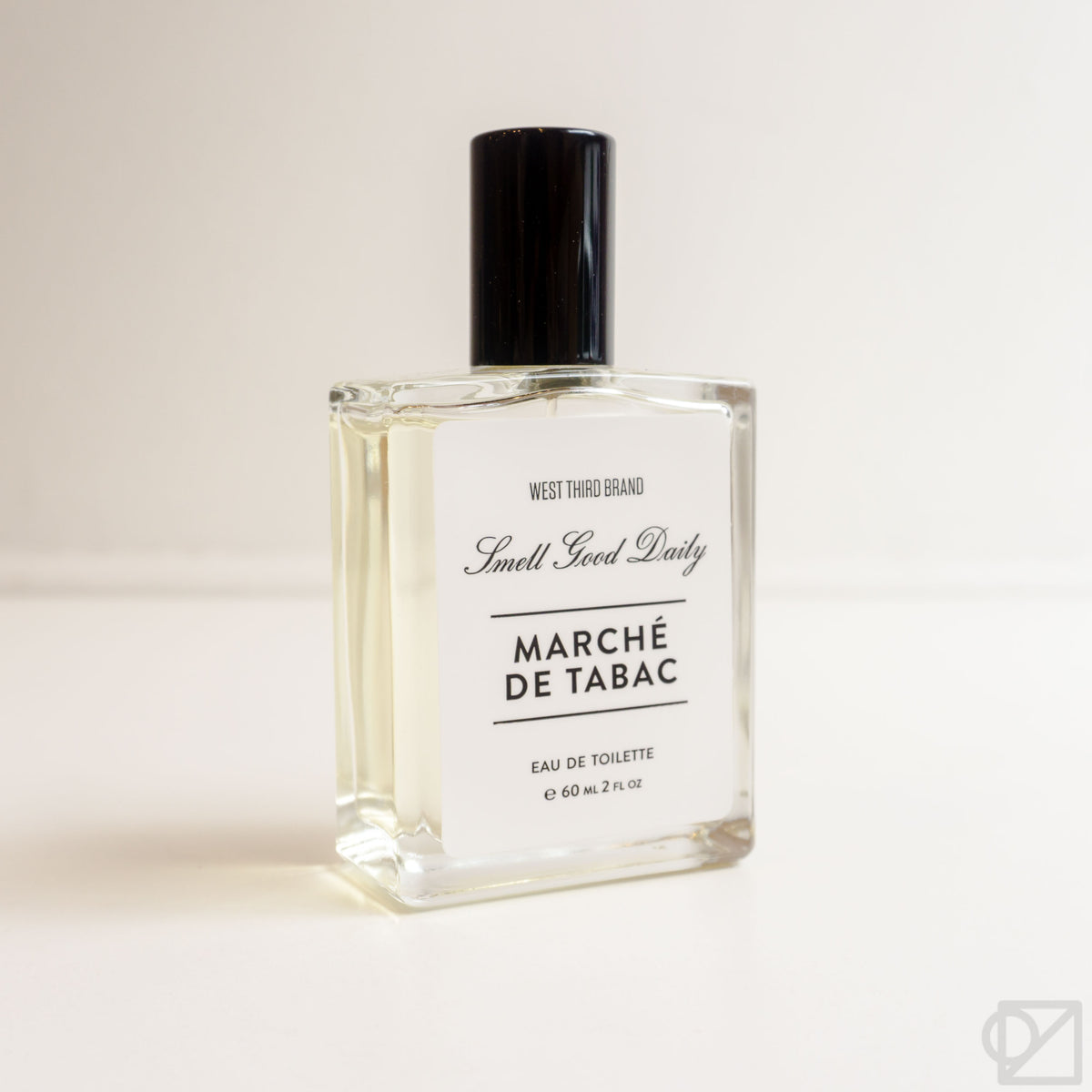 Smell Good Daily Tonic: Marche de Tabac
