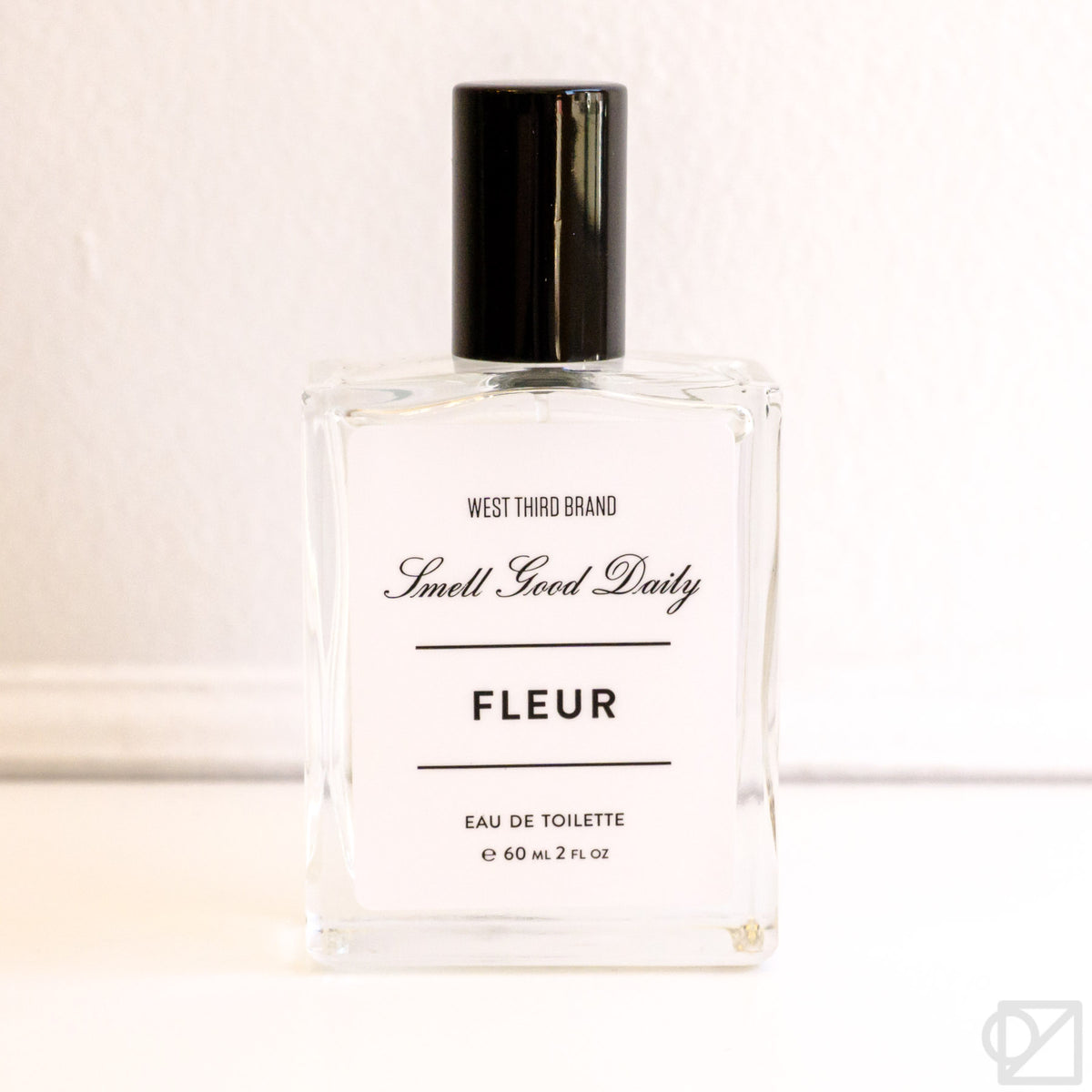 Smell Good Daily Tonic: Fleur