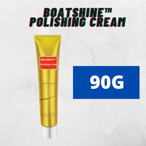 BoatShine™ Polishing Cream