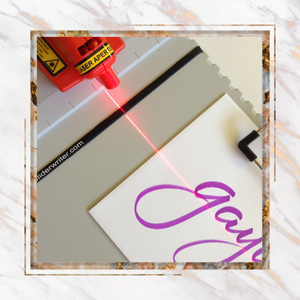 ArtGenius™ Calligraphy Laser Guide