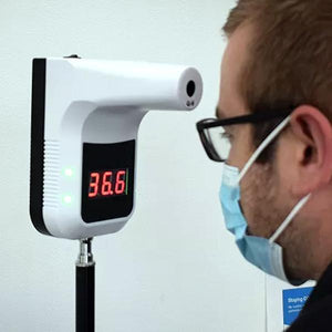 MediGrade Infrared Thermometer