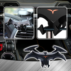 Bat Car Phone Mount