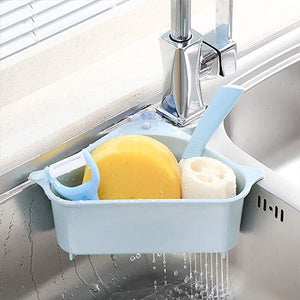 Sink Drain Shelf