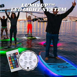 LumiSUP™ LED Light System