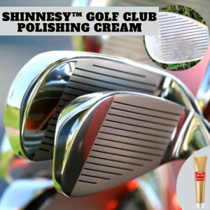 [PROMO 30% OFF] Shinnesy™ Golf Club Polishing Cream