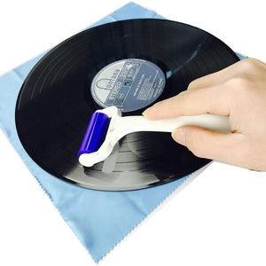 ScratchFree™ Vinyl Record Cleaner