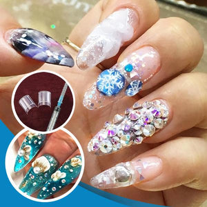 ArtQuarium Liquid Artificial Nails