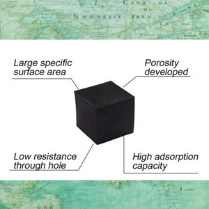 Plantanium™ Anti-Algae Water Purifier Cube