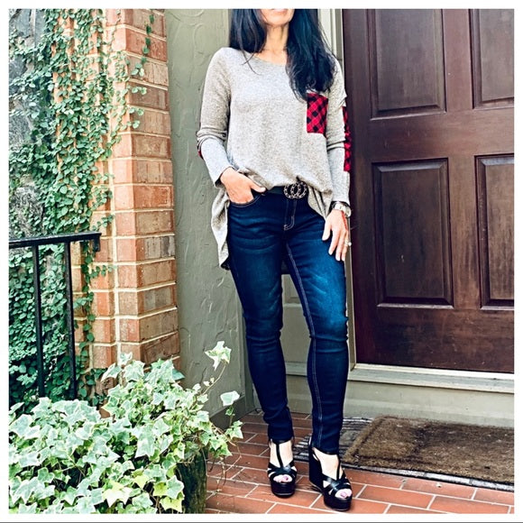 Great Fitting Skinny Jeans - Shop Evelyne