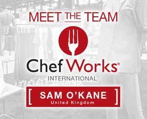 Meet the Team: Sam O'Kane