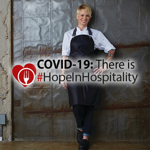 COVID-19: There is #HopeInHospitality