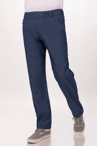 GRAMERCY CHEF PANTS