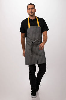 Seattle Bib Apron
