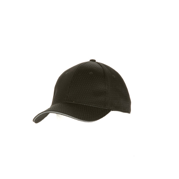COOL VENT™ BASEBALL CAP WITH TRIM