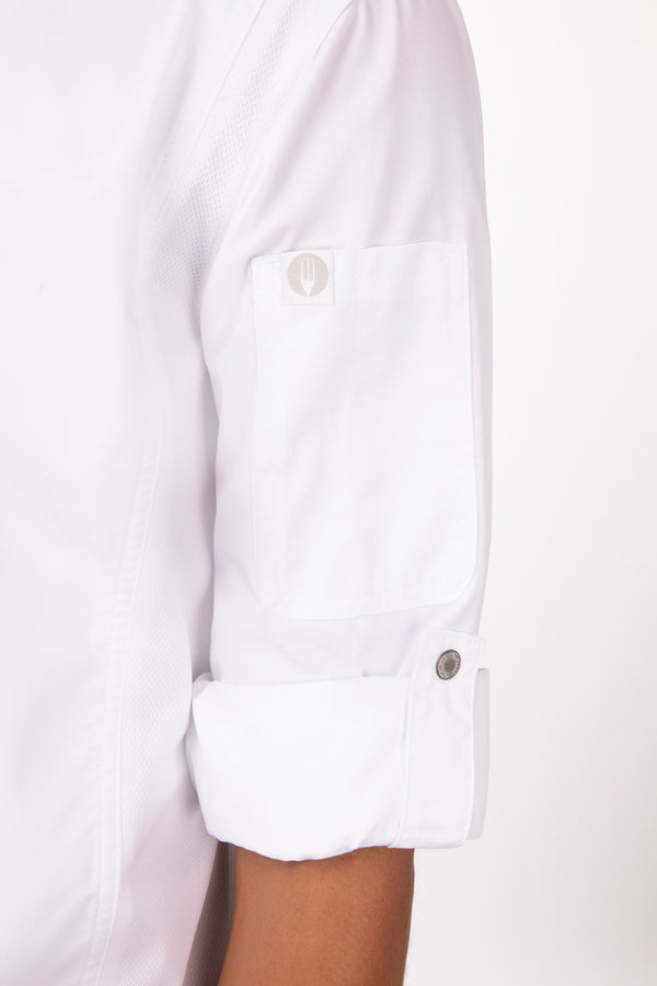 Hartford Chef Coat