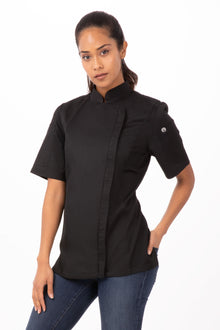 Springfield Women's Chef Coat