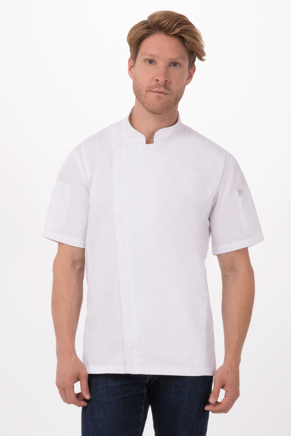 Rochester Chef Coat