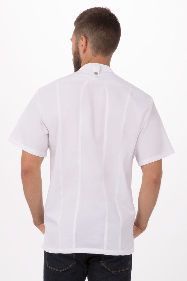Bristol Signature Series Chef Coat