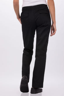 Cargo Women's Chef Pants