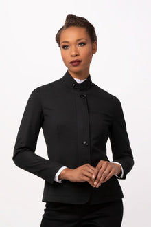 Apex Women's Banquet Coat