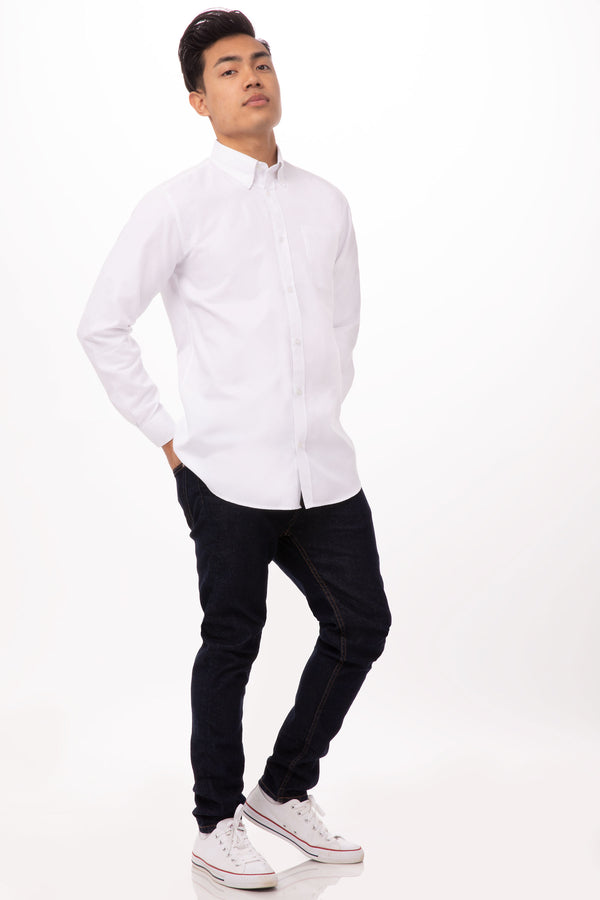 Oxford Dress Shirt