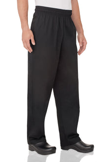 Essential Baggy Chef Pants