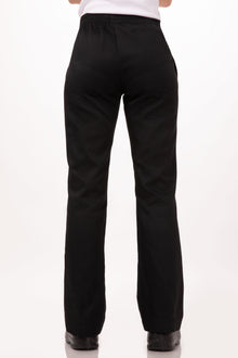 Women's Essential Baggy Chef Pants