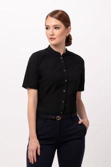 Seersucker Women's Shirt