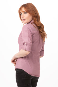 Chambray Women's Shirt