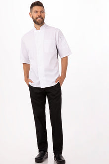Valais Chef Coat