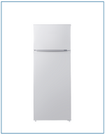 Load image into Gallery viewer, T75562SKW Thor 6/2 Fridge Freezer