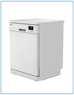 Load image into Gallery viewer, T2612ELGWH  Thor 60cm Dishwasher White