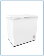 Load image into Gallery viewer, T11200MEC 2 in 1 Chest Freezer