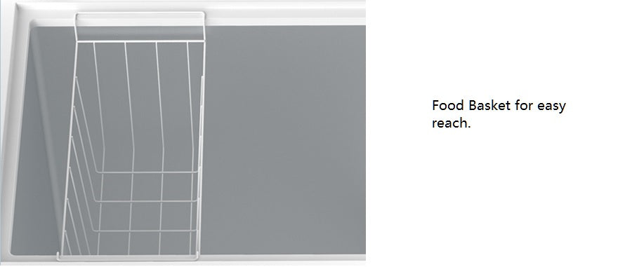 T11150MEC 2 IN 1 CHEST FREEZER