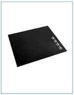 Load image into Gallery viewer, T154CZMA Thor Appliances Ceramic Hob