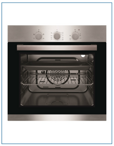 T24EFSSS Thor Appliances Electric Oven