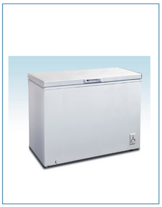 T11200ML Thor Appliances Chest Freezer 200L