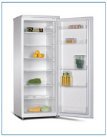 Load image into Gallery viewer, T45514LM1W Thor Appliances Single Door Refrigeration Tall Larder