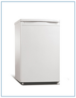 Load image into Gallery viewer, T1255FMLW Thor Appliances Freezer Free Standing 55cm Under Counter