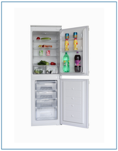 T85050EMBI Thor Appliances 50/50 Fridge Freezer